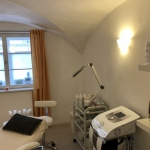 Gentner-Behandlungsraum