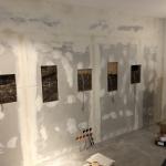 Runkel-Wandvorbau für Lautsprecher